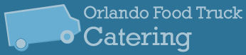 Orlando Food Truck Catering footer logo